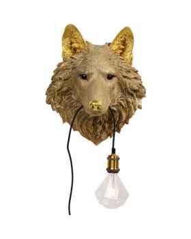 Бра Wolf Head