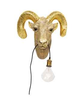 Бра Goat Head