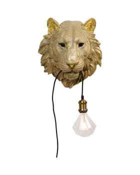 Бра Tiger Head