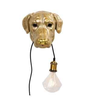 Бра Dog Head
