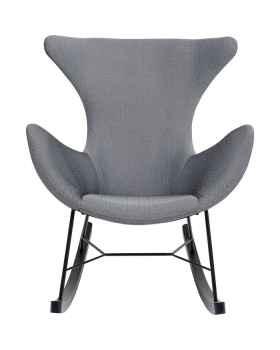 Кресло-качалка Balance Grey