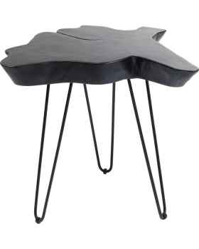 Приставной столик Aspen Black 50x50