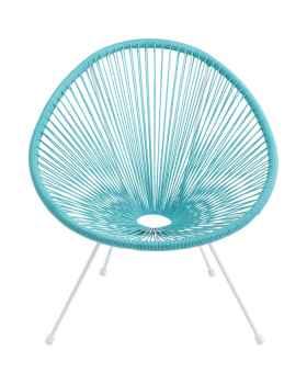 Кресло Acapulco Turquoise