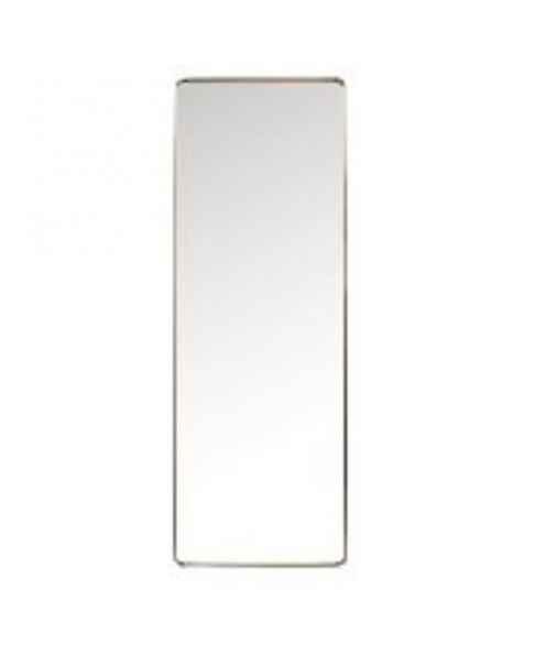 Настенное зеркало Curve MO Copper 200x70