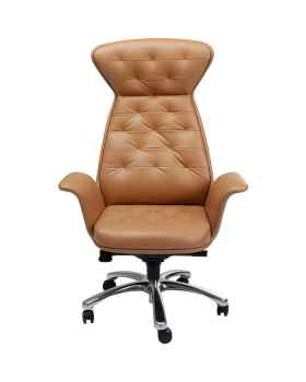 Офисное кресло Brady Silver