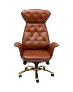 Офисное кресло Brady Brass