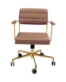 Офисное кресло Dottore Brown