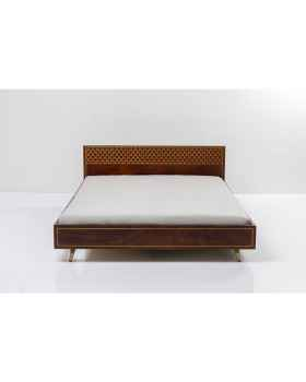 Кровать Muskat 180x200