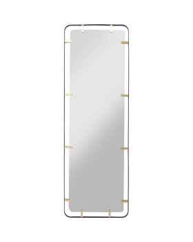 Настенное зеркало Betsy Frame Metal 165x55