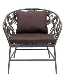 Кресло Ibiza Brown