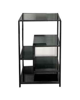 Стеллаж Loft Black 100x60