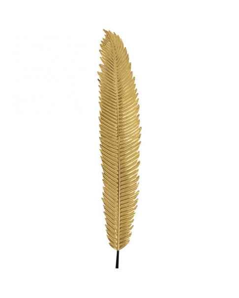 Настенный декор Leaf Gold 196