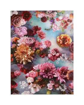 Картина маслом Flower Sky 120x90
