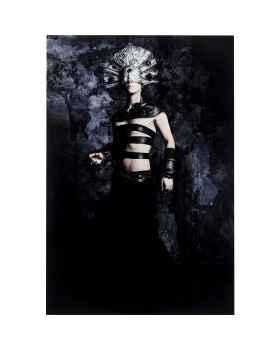 Картина на стекле Fashion Adonis 100x150