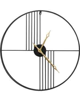 Настенные часы Strings Ø60cm