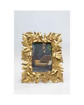 Фоторамка Gold Leaves