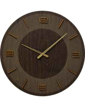 Настенные часы Levi Brown Ø60
