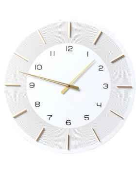 Настенные часы Lio White Ø60
