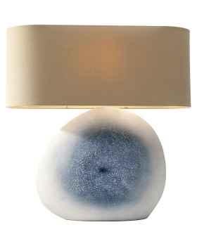 Настольная лампа Agate Blue