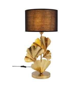 Настольная лампа Flores Gold