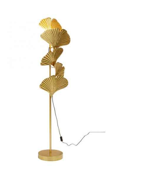 Торшер Yuva Gold 160cm