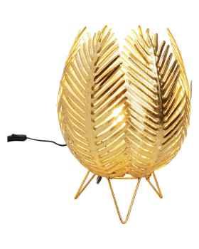 Настольная лампа Jasmin Gold