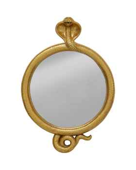 Настенное зеркало Culebra 23x32cm