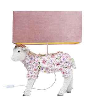 Настольная лампа Animal Flower Sheep