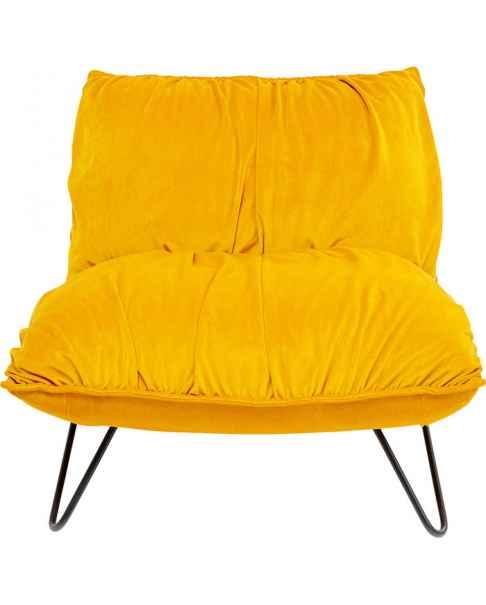 Кресло Port Pino Yellow