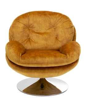 Вращающееся кресло Cosy Amber