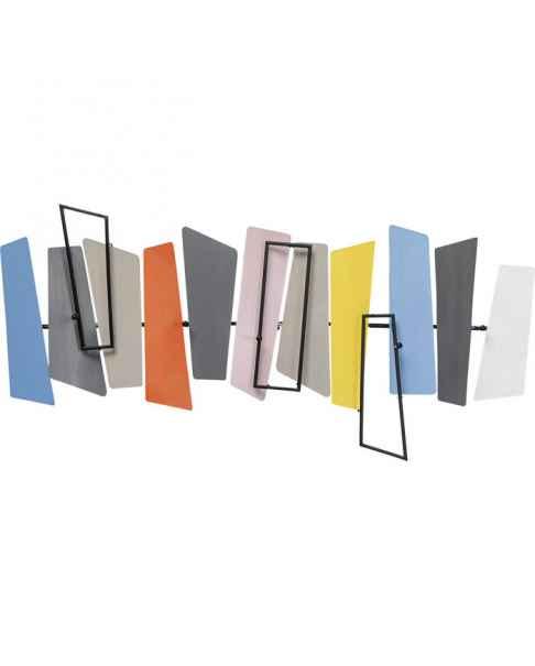 Вешалка для одежды Abstract Xylophone 80cm