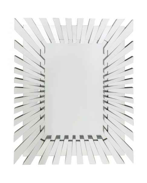 Настенное зеркало Sprocket 83x120cm