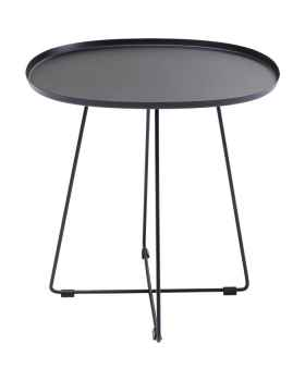 Приставной столик Turin Black