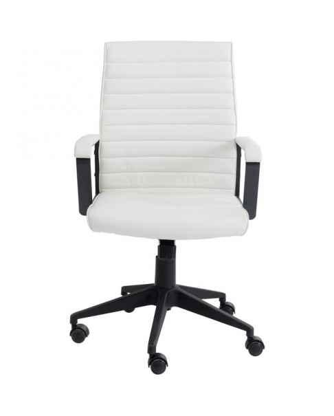 Офисное кресло Labora White