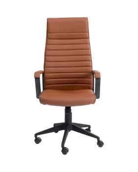Офисное кресло Labora High Lightbrown