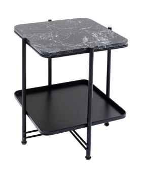 Приставной столик Bennet 39x39cm