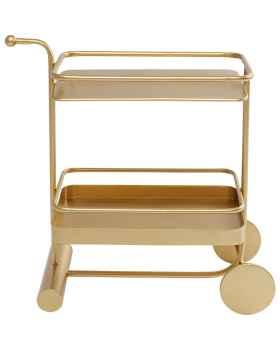 Столик на колесах Classico