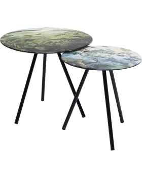 Приставной столик Paradise (2/Set)