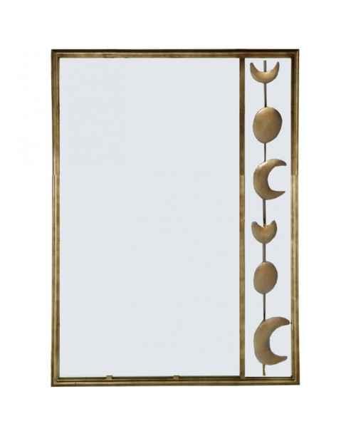 Настенное зеркало Moons 60x80cm