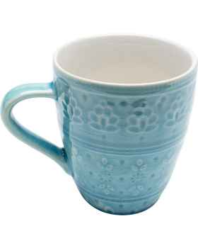 Чашка Sicilia Blue