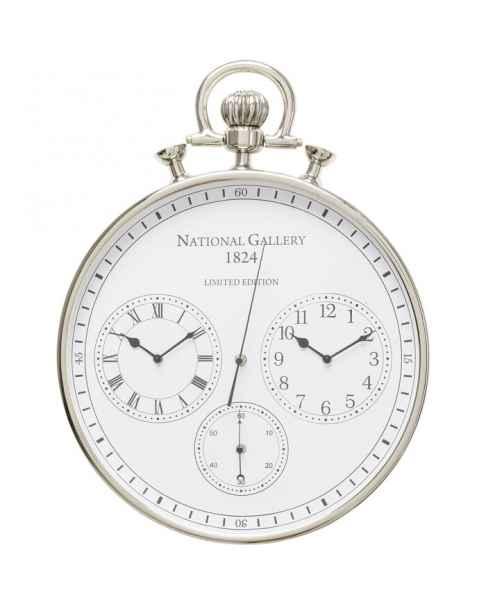 Настенные часы Stopper Ø51cm