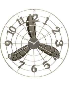 Настенные часы Fan Blade Ø61cm
