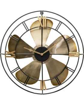 Настенные часы Propeller Ø53cm