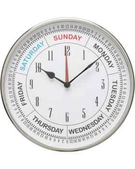 Настенные часы Barometer Ø30cm