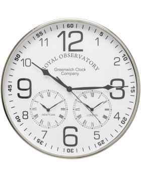 Настенные часы Tachometer Ø40cm