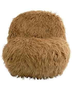 Вращающееся кресло Fluffy