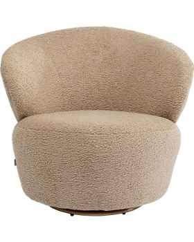 Вращающееся кресло Carella