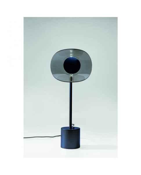 Настольная лампа Mariposa Black Smoke 60cm
