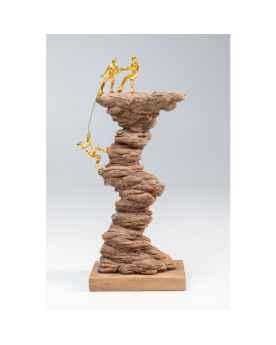 Деко обьект Rock Climb 34cm