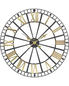 Настенные часы Station Ø49cm